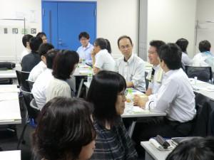 日本マイブレス協会講義風景